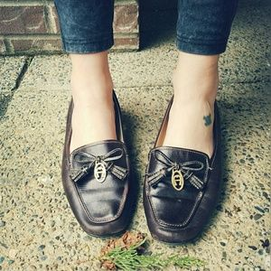 Beautiful, ETIENNE AIGNER loafers!!